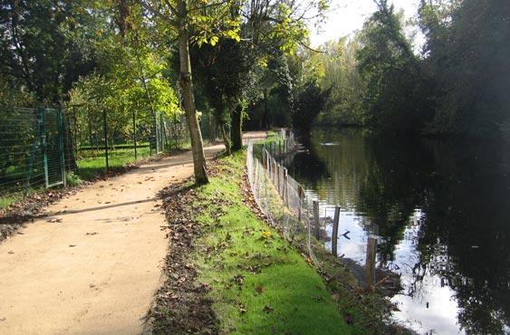 Jardins et espaces verts de collectivit s eive for Jardins et espaces verts